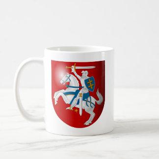 Lithuania 3d, Lithuania Coffee Mugs