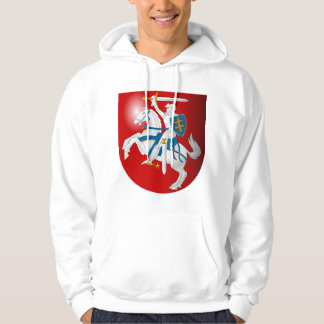 Lithuania 3d, Lithuania Pullover