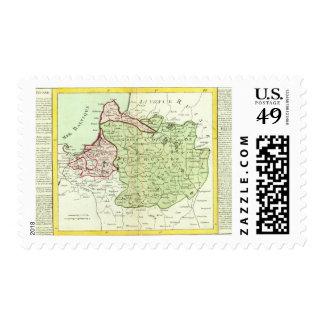 Lithuania, Belarus Postage