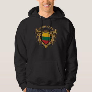 Lithuania Hoodie