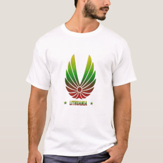 Lithuania III T-Shirt
