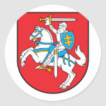 Lithuania, Lithuania Stickers