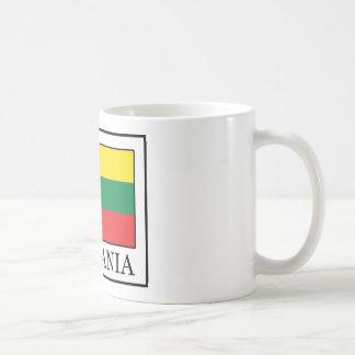Lithuania Mug