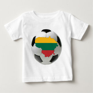 Lithuania national team baby T-Shirt