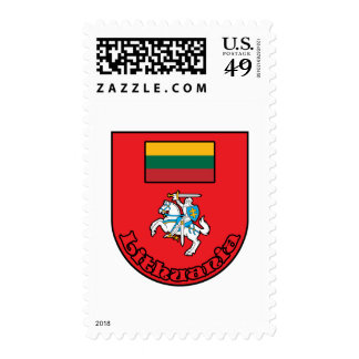 Lithuania Postage Stamps