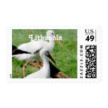 Lithuania Stock Postage Stamp