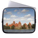 Lithuania, Trakai, Trakai Historical National 2 Laptop Sleeve