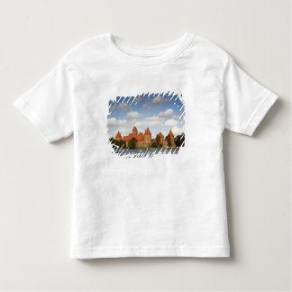 Lithuania, Trakai, Trakai Historical National 2 Toddler T-shirt
