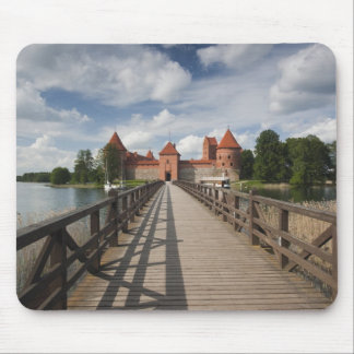 Lithuania, Trakai, Trakai Historical National Mouse Pad