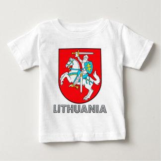 Lithuanian Emblem Baby T-Shirt