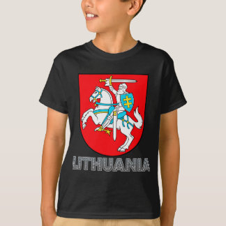 Lithuanian Emblem T-Shirt