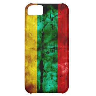 Lithuanian Flag iPhone 5C Cover