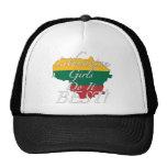 Lithuanian Girls Do It Best! Hat