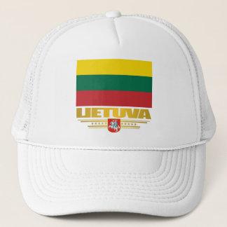 Lithuanian Pride Trucker Hat