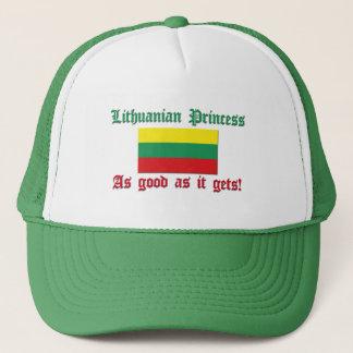 Lithuanian Princess - Good As Trucker Hat