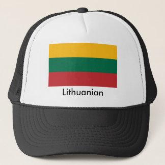 Lithuanian Trucker Hat