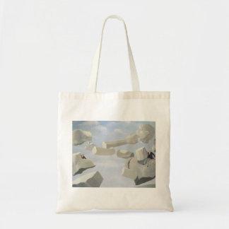 Litigation Anger Tote Bag