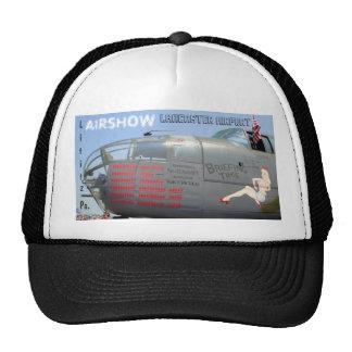Lititz AIRSHOW! Lancaster Airport Bomber Hat