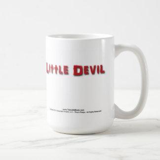 Litle Devil Coffee Mug
