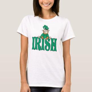 Litle Irish Leprechaun T-Shirt