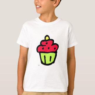 litle wobblies cupcake T-Shirt
