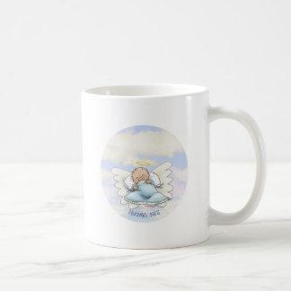 Litlle Baby Boy - Angel sent from above Coffee Mug