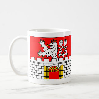 Litomerice checo tazas de café