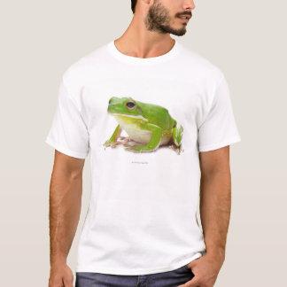 Litora Infrafrenata, Frog T-Shirt