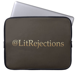 @LitRejections Laptop Sleeve