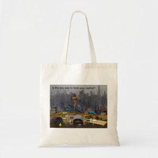 Litterbugs Tote Bag