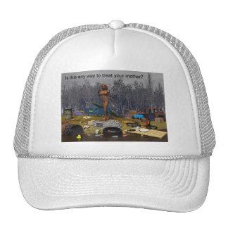 Litterbugs Trucker Hat