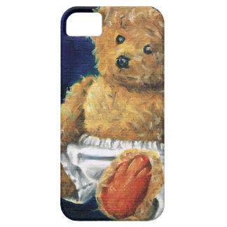 Little Acorn, a Favourite Teddy iPhone SE/5/5s Case