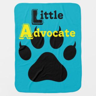 Little Advocate Swaddle Blanket