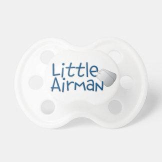 Little Airman Pacifier