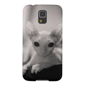 Little Alien Galaxy S5 Cover