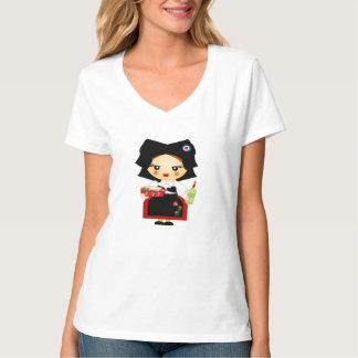 Little Alsacian girl T-Shirt