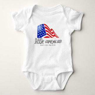 Little American T Shirts