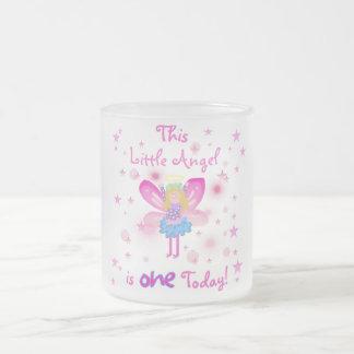 Little Angel 1st Birthday Tshirts and Gifts Coffee Mug