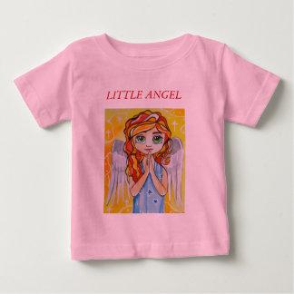 LITTLE ANGEL BIG EYE BABY/KIDS T-SHIRT