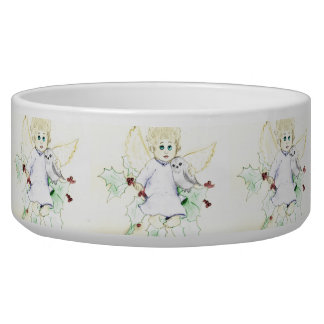 Little Angel Bowl