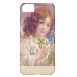 Little Angel Case For iPhone 5C