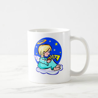 Little Angel Coffee Mug