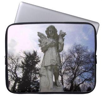Little Angel Computer Laptop Sleeve