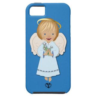 Little Angel, iPhone Case
