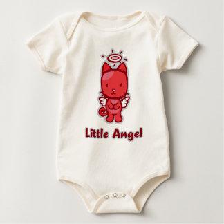 """""""Little Angel...Little Devil"""" Infant Creeper"""