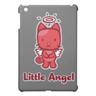 Little Angel...Little Devil iPad Mini Cases