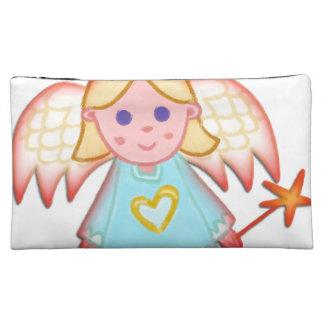 Little Angel Makeup Bag