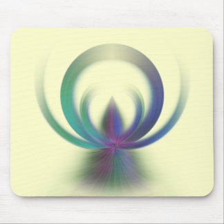 Little Angel Mouse Pad