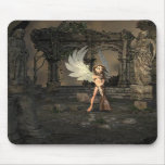 Little Angel, Mouse Pad