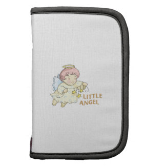 LITTLE ANGEL PLANNER